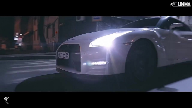 All I Want (BENY Remix)[Bass Boosted] - GTR Performance - Night Ride