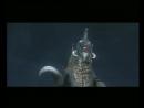 1972英語配音中文字幕日本電影《戰龍哥斯拉之決戰宇宙魔龍/地球攻撃命令 哥斯拉對蓋剛/地球攻擊命令 哥斯拉對蓋剛》英語版本 香港美亞VCD版 第二部分 第2部分