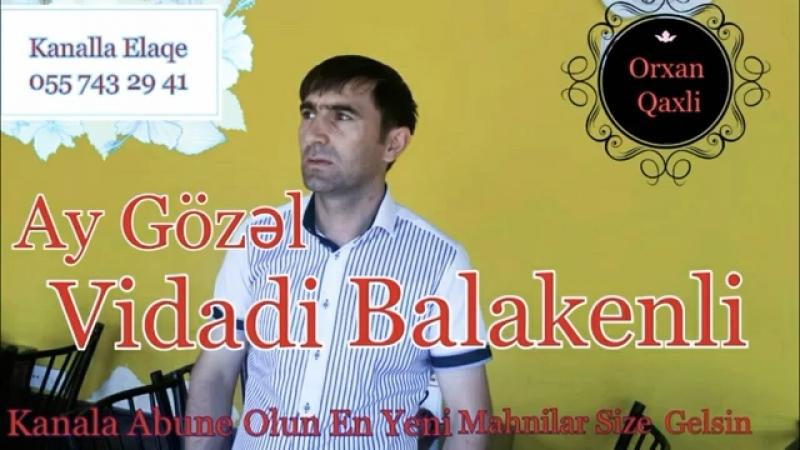 Vidadi Balakənli
