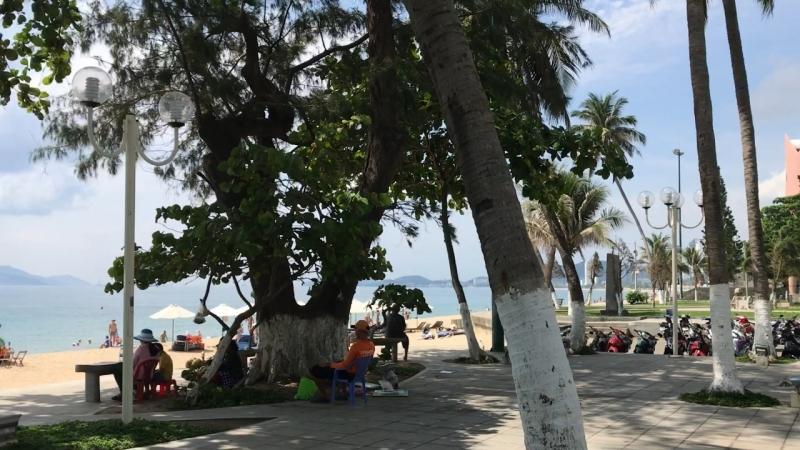 22 мая - погода в Нячанге - Вьетнам онлайн веб камера - отзывы прогноз на май 2018
