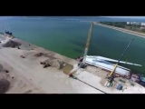 Лопасти для ветропарка в Ульяновске. http://ulpravda.ru