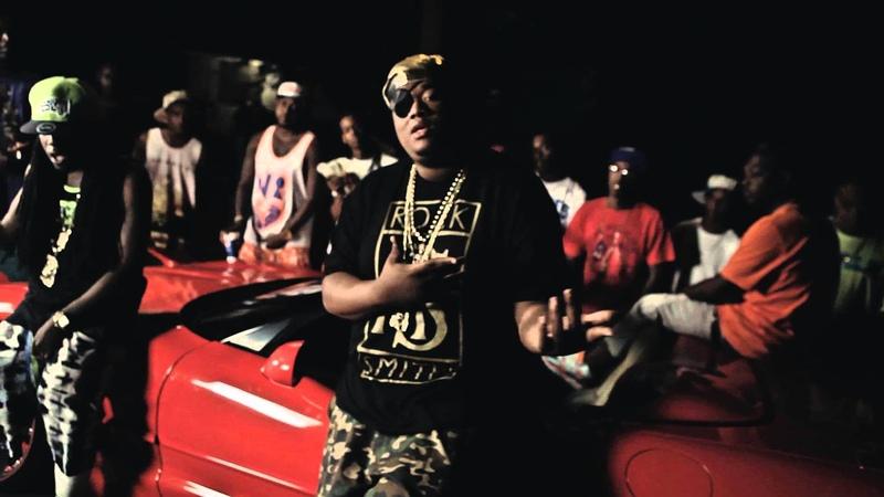 Jr Boss ft Doe B Streets Signed Me