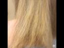 Ботокс питает и делает волосы живыми но распрямляет лишь на 50% Это надо учитывать Но тем кератиновое выпрямление ботокс