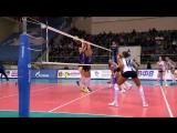 Волейбол. Чемпионат России 201718. Женщины. Итоги 7-го тура