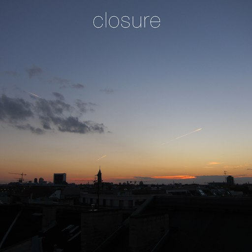 Closure альбом Intervention