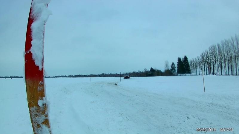Снежно-ледовый спринт 2