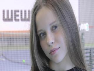 Галимова Элина