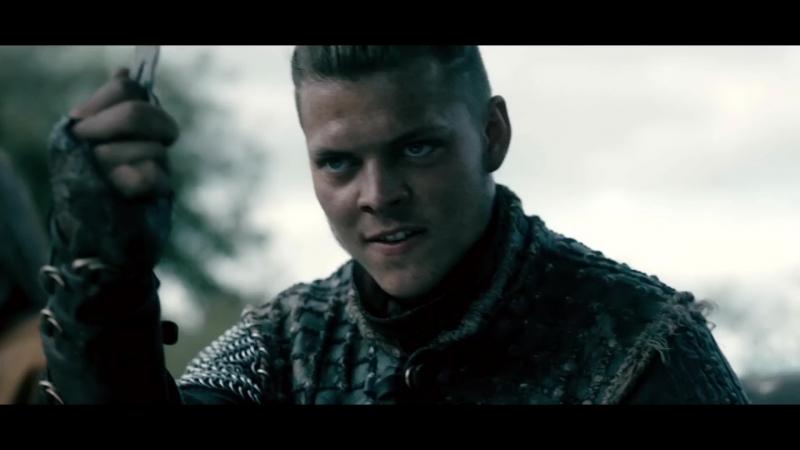 Vikings First Look Behind The Scenes Season 5
