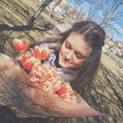 Катя Постика