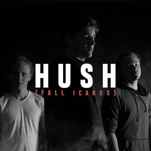 Hush альбом Fall Icarus
