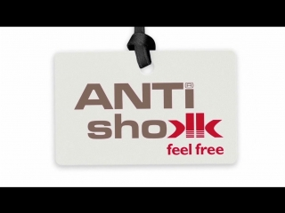 Antishock (Антишок)