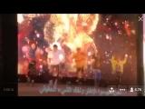 180406 LUCAS X NCT DREAM GO