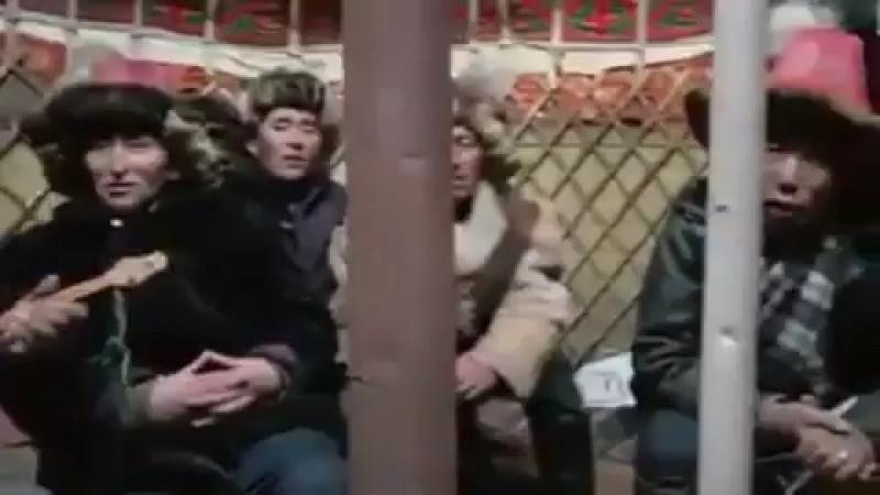Елін сағынған моңғолиядағы қазақтар