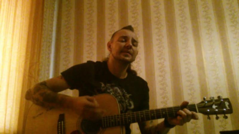 Budda Larin - Мужская песня