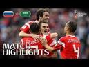Russia v Saudi Arabia - 2018 FIFA World Cup Russia™ - MATCH 1