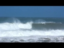 Kite wave session with Maurício Pedreira