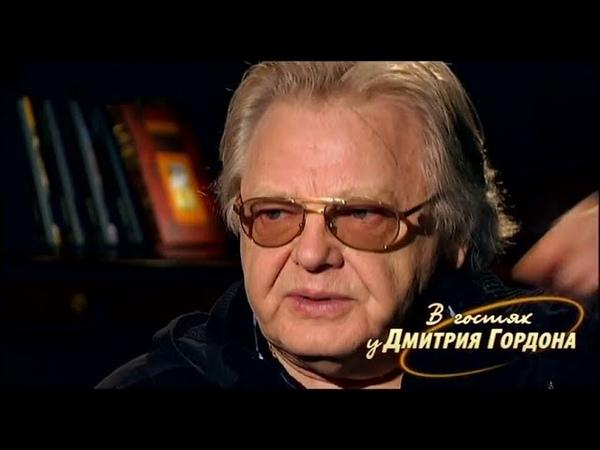 Антонов Моя мама говорила на украинском, смешанном с русским