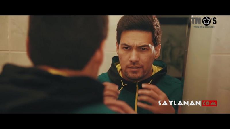 Perhat Atayew- Sen gidenin bari (Official New Clip) 2017 (www.saylanan.com)