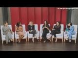 Актрисы фильма 8 Подруг Оушена пытаются играть в игру