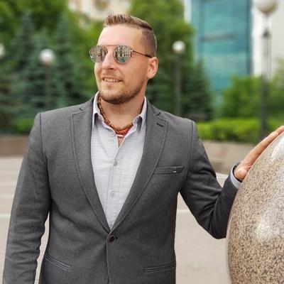 Дмитрий Еськов