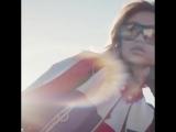 Рекламный ролик новой коллекции «Tommy x Gigi»