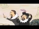 57 111 Astronomové na dvoře Rudolfa II Dějiny udatného českého národa CZINST
