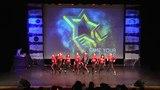 8 L A Project BEST LADIES DANCE CREW