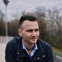 Анкета Василий Смольников