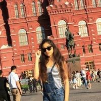 Мира Гамидова