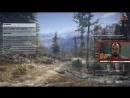 Стрим - Ghost Recon: Wildlands PS4 - Глушитель это лишьнее 3