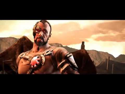 Приколы по Mortal Kombat