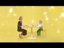 Ведущие программы «Играем вместе» Женя и Арсений поздравляют всех с Новым годом и Рождеством!