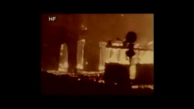 Bomben auf Dresden - das Kriegsverbrechen der Briten