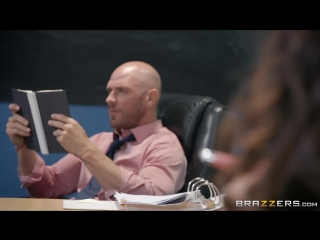 Brazzers Porno Films Make-Up Sexam Ashley Adams  Johnny Sins BTAS Big Tits At S