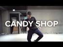1Million dance studio Candy Shop 50 Cent ft Olivia Jiyoung Youn Choreography