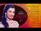 Asha Parekh Hit Songs - Jubilee Queen of Bollywood _HD