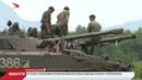 Военнослужащие 19 й ОМсБР осваивают современную боевую технику