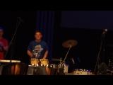 Гала-концерт XV Международного фестиваля Барабаны Мира.ШОУ Барабанщиков Чувство Ритма .№6- на бис