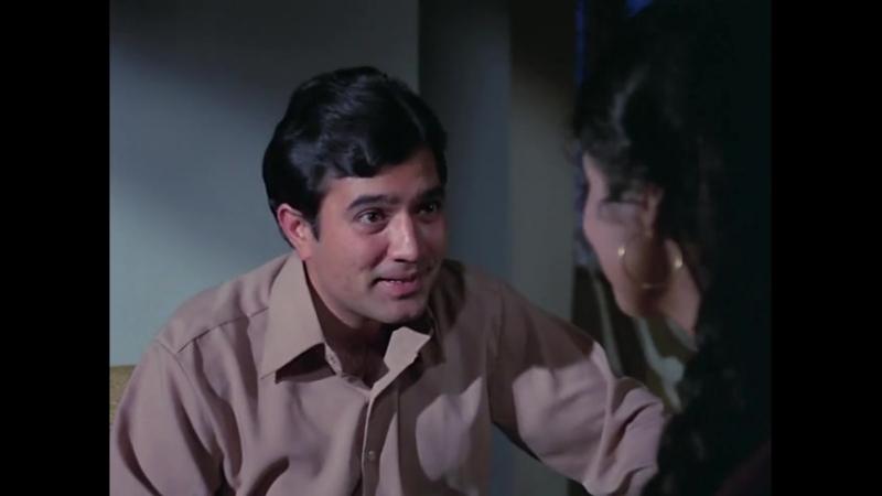 Ананд/ Anand (1971)