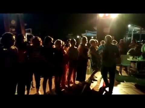 Дядя Леня с друзьями и гармонь в Турции 2018 - Миленький ты мой