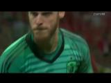 Обзор матча. Португалия - Испания ЧМ-2018
