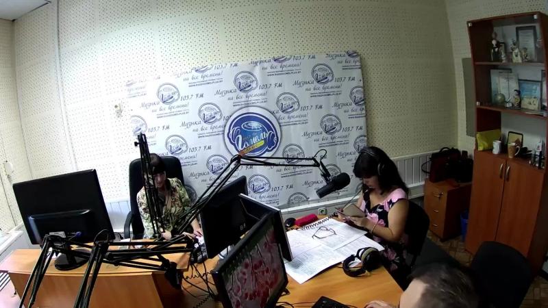 Live РАДИО ГОМЕЛЬ ПЛЮС 103,7 FM