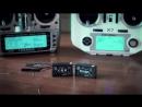 Приёмник FrSky RX8R 2 4Ghz 8 16ch Reciever Redudancy