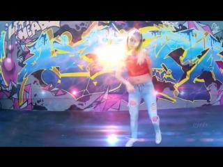 Alex Mondeo feat Cc.K vs Sean Paul - Come Come (DJ SHABAYOFF RMX ).mp4