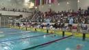"""Tarptautinių vaikų plaukimo varžybų """"Kaunas Grand Prix"""" II oji diena"""
