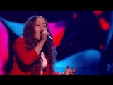 Preview: Saskia Eng - Came Here For Love (The Voice UK 2018)