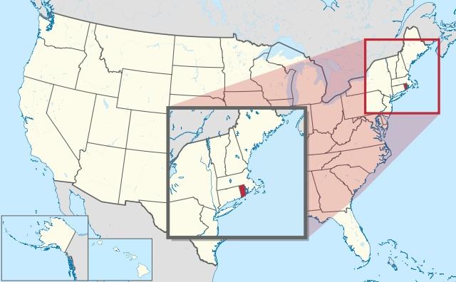 Стереотипные стереотипы США – Северо-восток