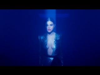 Премьера. Selena Gomez & Marshmello - Wolves