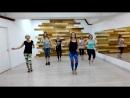 Solo Salsa / Tatiana Oleskiv