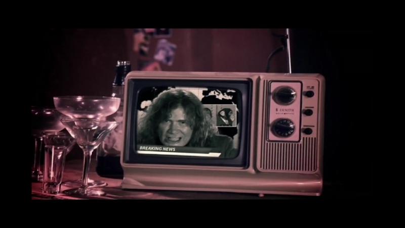 Megadeth - 2011 - Public Enemy No. 1